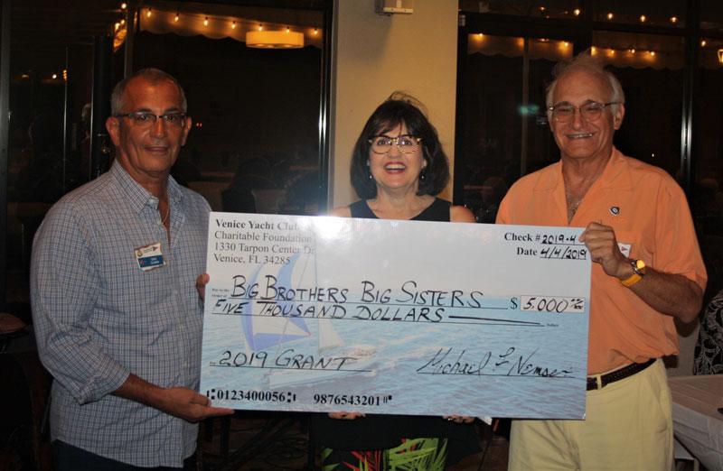 VYC Charitable Foundation - Venice Yacht Club - Venice, FL